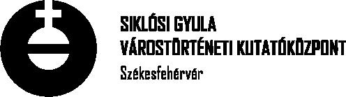 Siklósi Gyula Várostörténeti Kutatóközpont